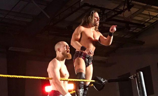 NXT Daytona