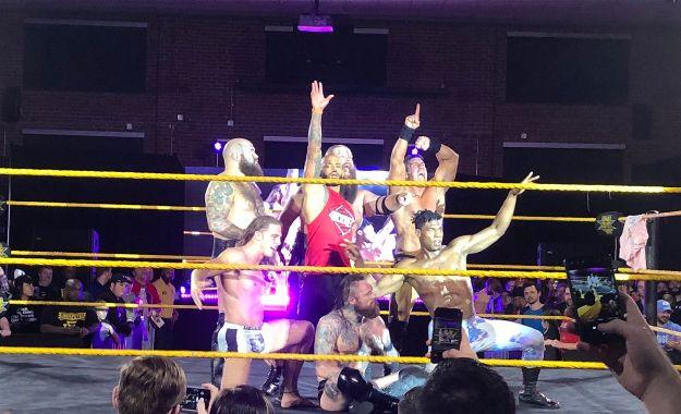 NXT Durham