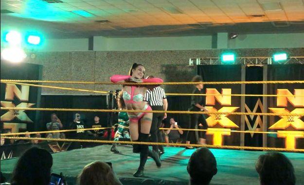 NXT Jacksonville