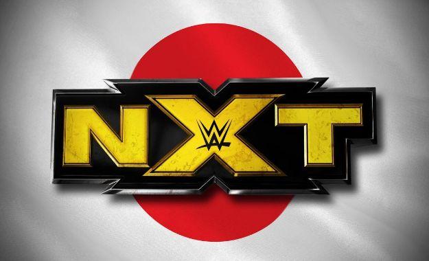 WWE NXT Japan