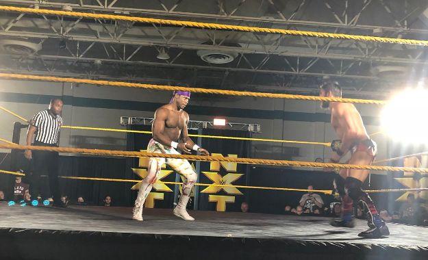 NXT LArgo 22