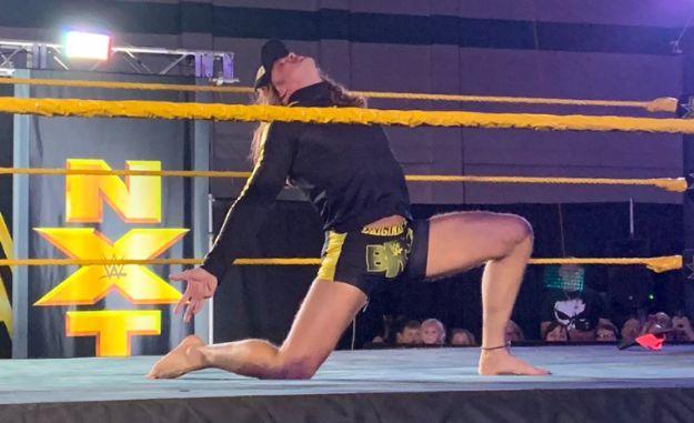 NXT LArgo