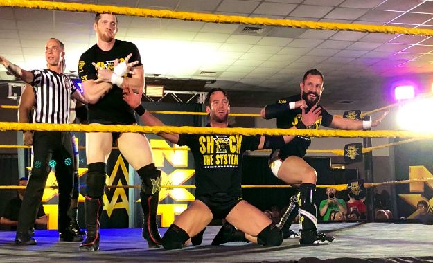 NXT Lakeland