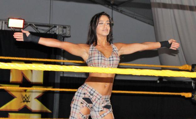 NXT Ocala
