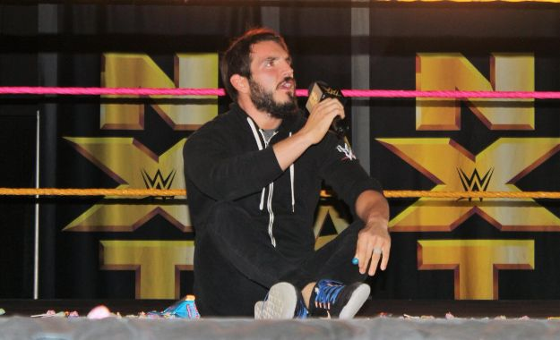 NXT Orlando
