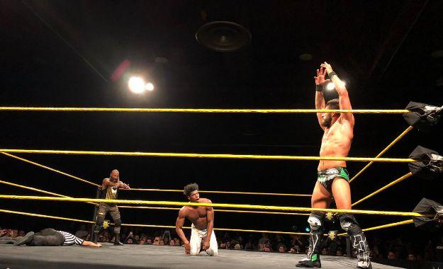 NXT Poughkeepsie