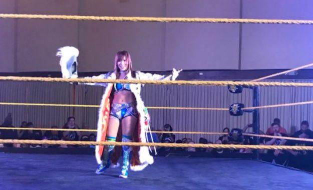 NXT Sanford 12 de julio