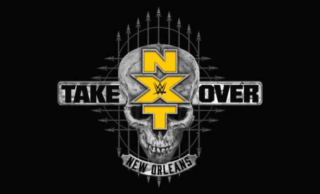 NXT TakeOver New Orleans horarios