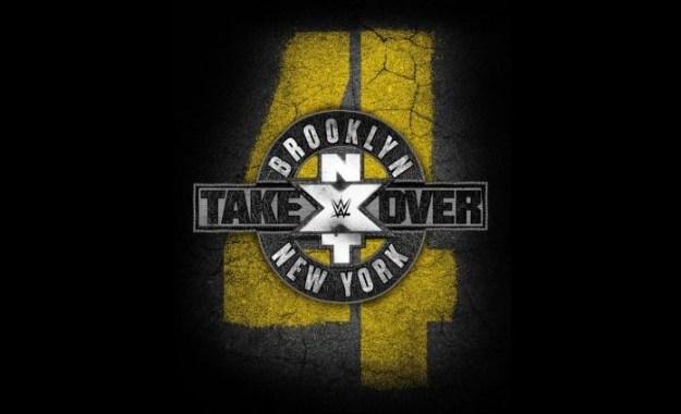 NXT Takeover Brooklyn IV comenzará una hora antes