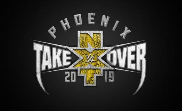gran Title Match para WWE NXT Takeover Phoenix