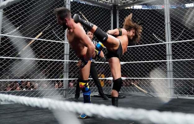 NXT Takeover Toronto II