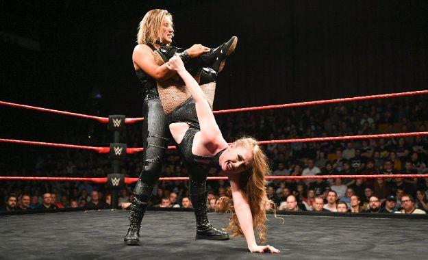 NXT UK 19 de diciembre