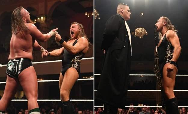 NXT UK Takeover Blackpool (Cobertura y resultados en directo)