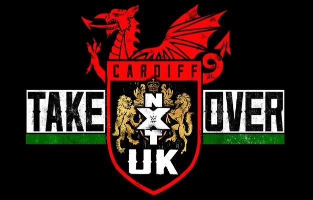 NXT UK Takeover Cardiff en vivo