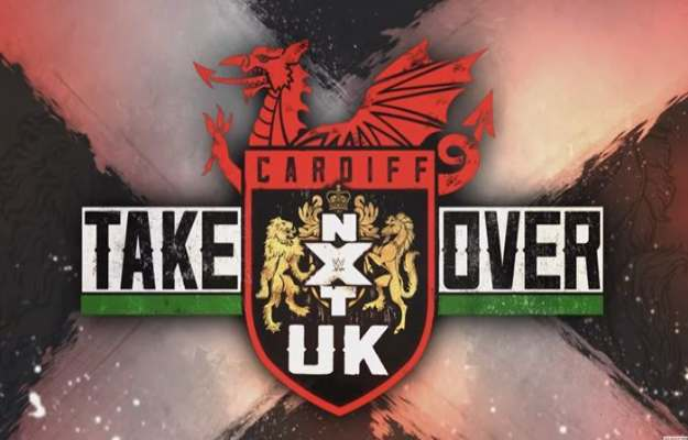 NXT UK Takeover Cardiff horarios