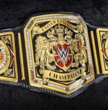 NXT UK WWE Clash Of Champions