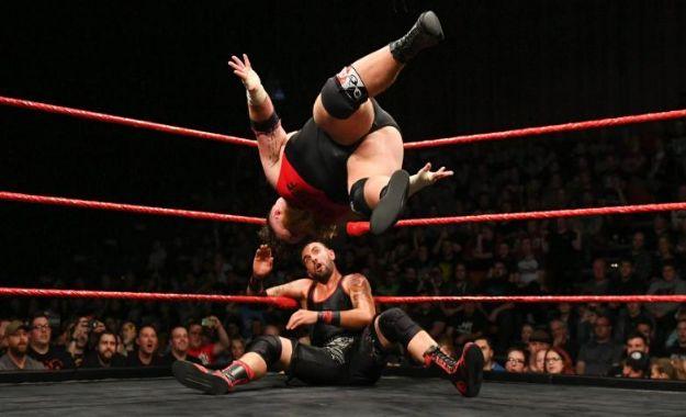 NXT UK del 12 de diciembre, cobertura y resultados en directo.