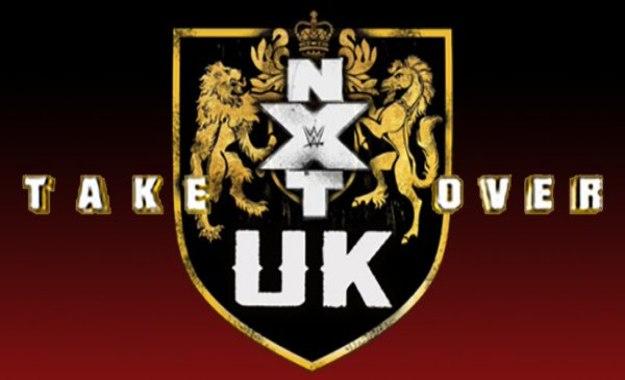 NXT UK podría tener pronto un PPV