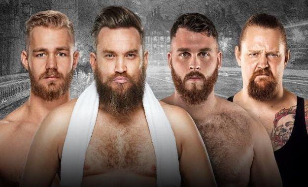 NXT Uk 2 de enero