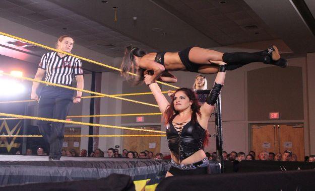 NXT Venice 22 junio