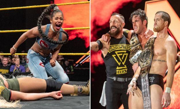NXT del 26 de diciembre