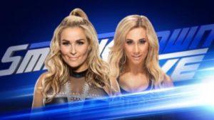 WWE noticias Natalya Carmella