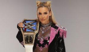 WWE noticias Natalya