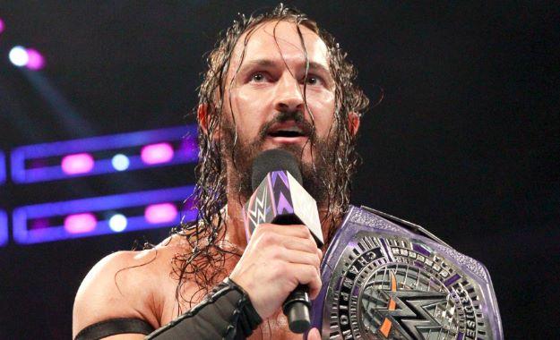 WWE noticias Neville Novedades acerca de un posible regreso de Neville WWE podría estar pagando a Neville por seguir sin luchar