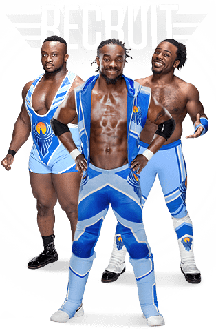 battleground corona nuevos campeones SmackDown New Day