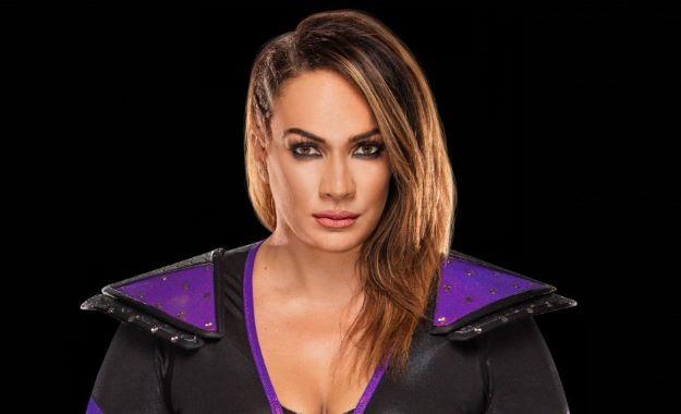 Nia Jax habla sobre Ronda Rousey