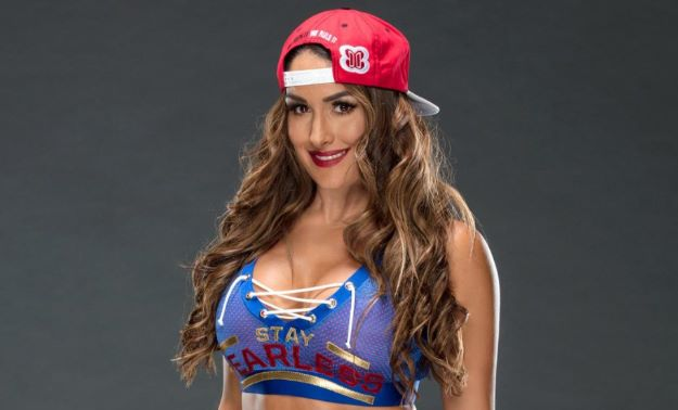 WWE noticias Nikki Bella