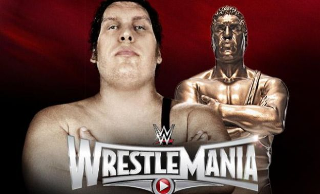 Más nombres añadidos a la Andre The Giant Battle