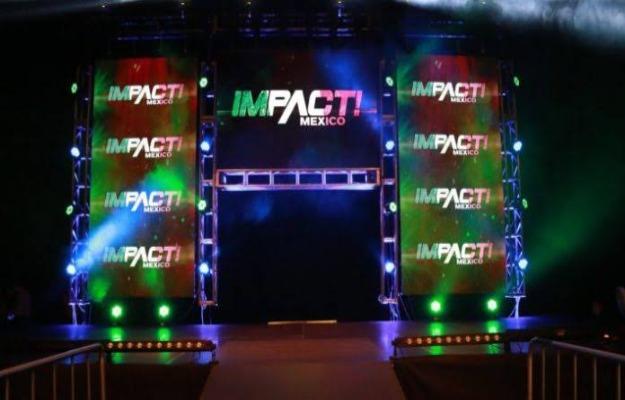 Noticias Impact Triple A