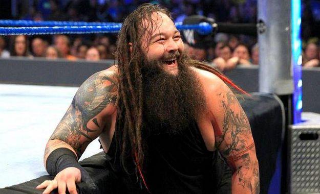 Noticias acerca del estado de Bray Wyatt con WWE