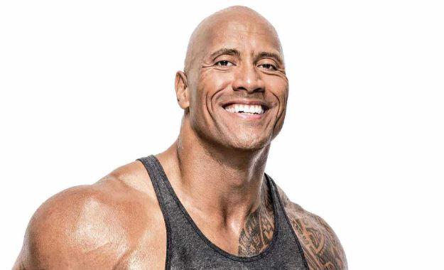 WWE Podría haber fichado al nuevo The Rock. Ojo al nombre que podría ser la próxima estrella de la WWE