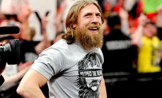 Novedades acerca del regreso de Daniel Bryan a WWE