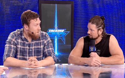Talking Smack no fue cancelado por Vince McMahon
