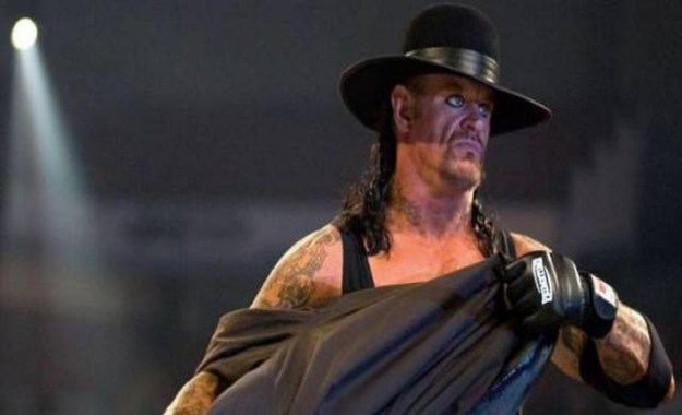 Novedades sobre un posible regreso de The Undertaker y su posible rival