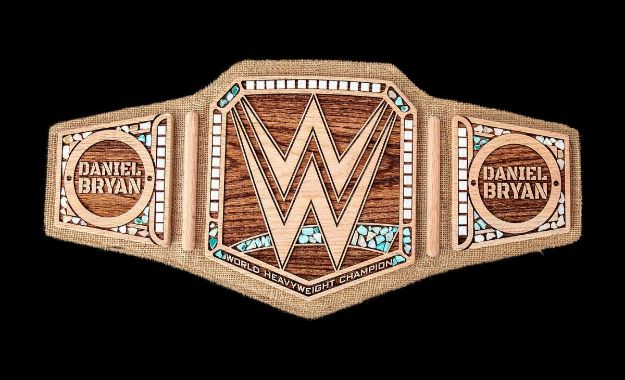Nuevo Campeonato WWE