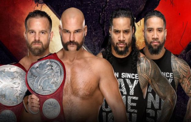 Nuevo Combate EXtreme Rules