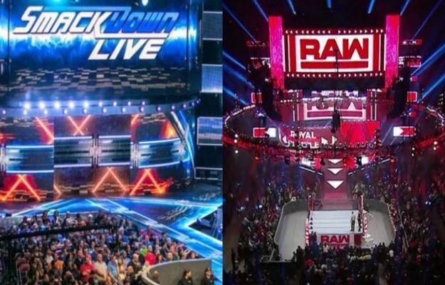 Nuevo programa de television de WWE