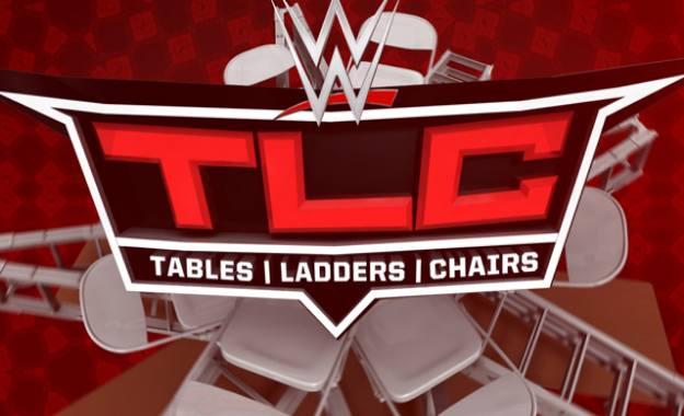 Nuevos combates añadidos a WWE TLC 2018