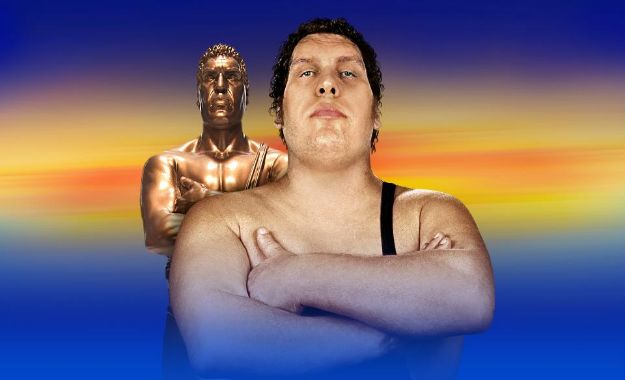 Nuevos nombres para la Andre The Giant Battle en Wrestlemania 34