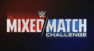 Primeros combates anunciados para el Mixed Match Challenge