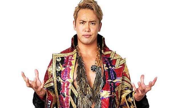 Okada y Kushida podrían firmar por WWE