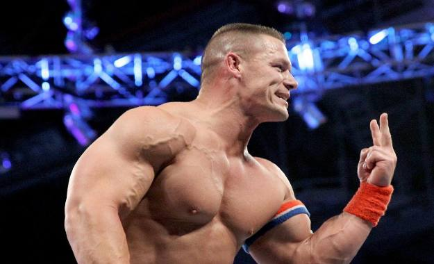 Oponente de John Cena revelado para sus próximos combates en los live shows