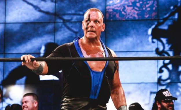 PCO firma con Ring of Honor