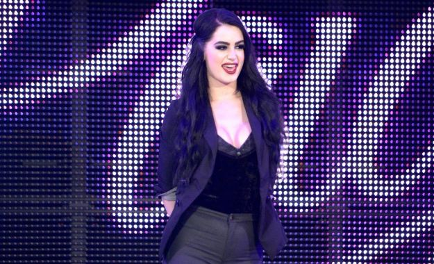 Paige GM Smackdown Live Estado de Paige de cara a WWE Backlash