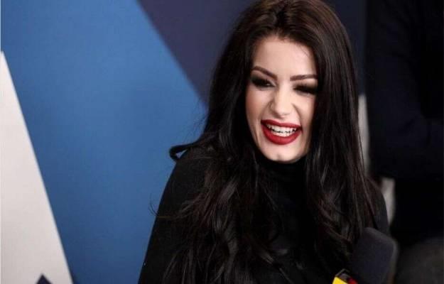 Paige habla sobre su frustración con los creativos de WWE