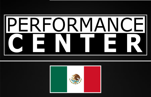Performance Center México